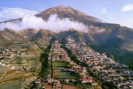 Anugerah Desa Wisata Indonesia ajang untuk kembangkan potensi desa wisata