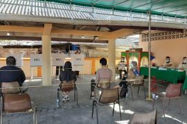 KPU Bintan hapus  nama pemilih tidak memenuhi syarat