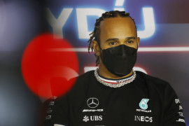 Pendirian Hamilton tidsk berubah soal insiden Silverstone