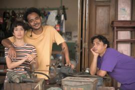 """Film \""""Seperti Dendam, Rindu Harus Dibayar Tuntas\"""" tampil di TIFF 2021"""
