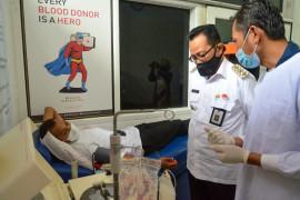 PMI Yogyakarta berencana menambah mesin plasma konvalesen