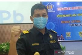 Mantap, penerimaan Bea Cukai Riau Rp4,67 triliun, naik 1.584 persen