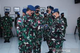 Pangkoopsau III lantik Gogot Winardi sebagai Danlanud JA Dimara Merauke