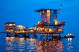 Kinerja Semester 1 Subholding Upstream Pertamina Capai Target