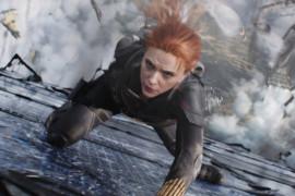 "Scarlett Johansson gugat Disney karena langgar  kontrak \""Black Widow\"""