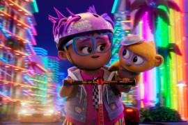 """Film animasi  \""""Vivo\"""" tayang 6 Agustus"""