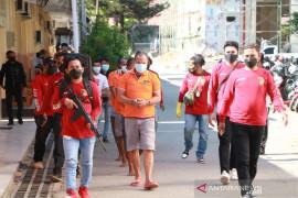 Komplotan  pencuri ternak di Kupang terancam lima tahun penjara
