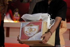 Wakil Ketua DPR dorong warga berani lapor penyelewengan bansos