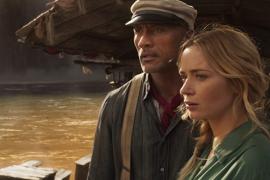 \'Jungle Cruise\' berhasil rajai box office AS