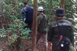 """PT Rimba Hutani Mas ikuti """"Susur Jerat Harimau"""" di TN Berbak-Sembilang"""