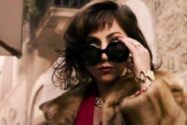 "Film \""House of Gucci\"" rilis trailer baru, siap tayang 24 November"