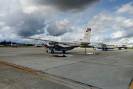 Pengamat dorong penguatan penerbangan perintis di Indonesia