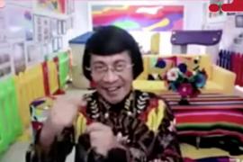 Seto Mulyadi sebut kegiatan mendongeng ransang kreativitas dan kecerdasan anak