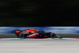 Formula 1 - Verstappen tak perlu ganti mesin di GP Hungaria