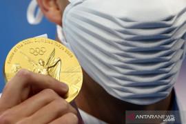Medali Olimpiade Tokyo: China kian menjauh saat Jepang puasa emas