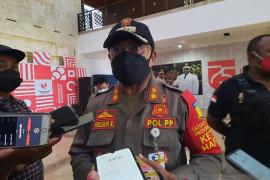 Pemprov Papua bahas persiapan PPKM bersama Forkopimda
