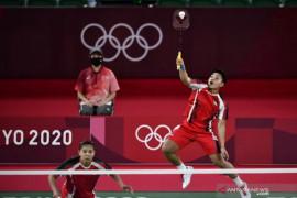 Singkirkan ganda putri Korsel, Greysia/Apriyani tembus ke final Olimpiade Tokyo