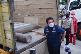 Gubernur minta masyarakat tertib saat  isi ulang oksigen di PT Pusri