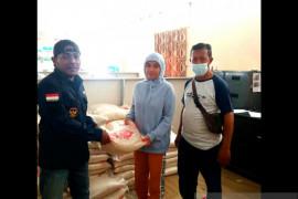 6.000 penyintas bencana di Kota Palu  terima bantuan beras