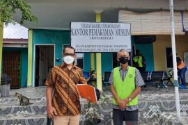 Pemutakhiran data pemilih terus dilakukan KPU Batam