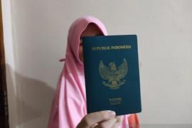 Kantor Imirasi Batam tetap buka layanan  pengambilan  paspor walau PPKM