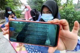 Bantuan subsidi kuota internet ringankan beban ekonomi