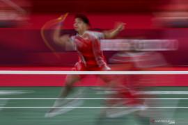 Greysia/Apriyani melaju ke final bulutangkis Olimpiade Tokyo 2020 Page 6 Small