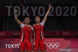 Greysia/Apriyani melaju ke final bulutangkis Olimpiade Tokyo 2020 Page 3 Small
