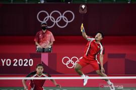 Greysia/Apriyani melaju ke final bulutangkis Olimpiade Tokyo 2020 Page 2 Small