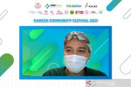 Tips Deteksi dini ciri-ciri kanker dengan pemeriksaan mandiri