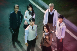 "Drama Korea terbaru \""The Great Shaman Ga Doo-shim\"", kisah romantis penuh misteri"