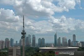 BMKG prakirakan cuaca kota-kota besar di Indonesia cerah berawan