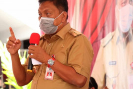 Gubernur: KKP dukung pengembangan sektor perikanan Sulawesi Utara