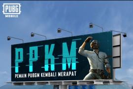 PUBG Mobile ajak penggemar Brian maksimalkan PPKM