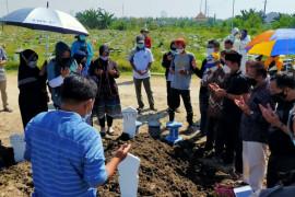 Putra mantan Wali Kota Surabaya meninggal karena COVID-19