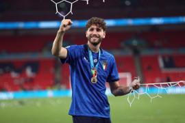 Juventus yakin segera tarik Manuel Locatelli