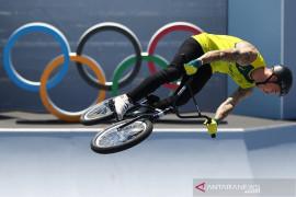 Berikut ringkasan medali Olimpiade Tokyo Minggu 1 Juli