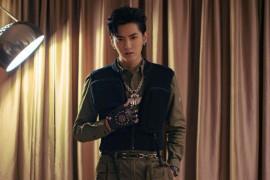 Bintang pop China-Kanada Kris Wu ditahan, apa artinya?
