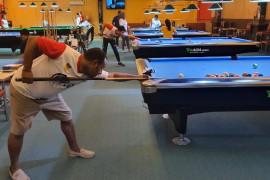 Atlet biliar dan catur Papua siap sumbang emas PON XX