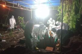 Enam pasien positif COVID-19 di Pasaman Barat meninggal
