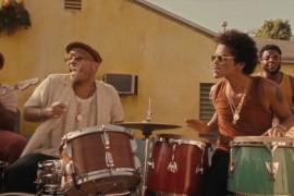Bruno Mars hadirkan kembali suasana 1970-an lewat \'Skate\'