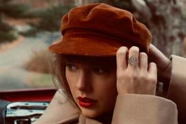 Taylor Swift akan masukkan \'Ronan\' ke album \'Red (Taylor\'s Version)\'