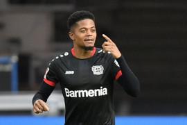 Aston Villa sepakati beli Leon Bailey dari Bayer Leverkusen