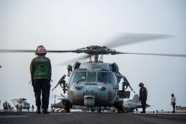 Iran bantah terlibat serangan kapal tanker Israel