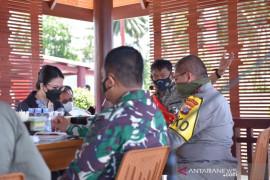 Pemprov Sulteng  bantu Satgas Madago Raya Rp3,6 miliar cegah radikalisme