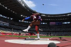 IOC selidiki gerakan atlet AS Saunders di podium
