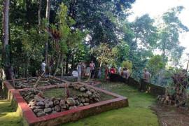 Pemkab Pesisir Barat siapkan pemugaran makam Gadjah Mada