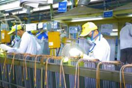 Kemenperin dorong industri elektronika ikut dalam percepatan penanganan Covid-19