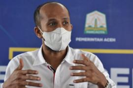 Pemerintah Aceh bangun 780 unit rumah dhuafa