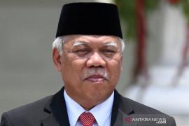 Menteri PUPR: Pentingnya data BMKG bagi konstruksi infrastruktur